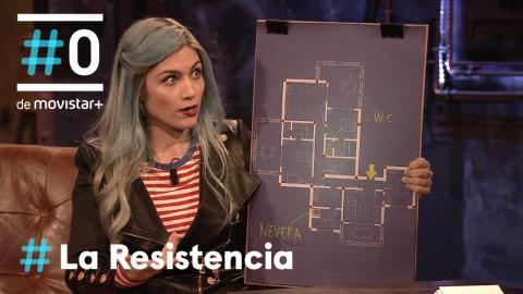 Ter en 'La Resistencia' (#0)