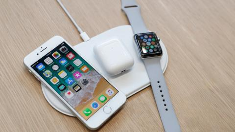 AirPower de Apple
