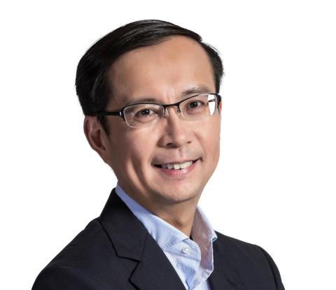 El sucesor de Jack Ma al frente de Alibaba, Daniel Zhang