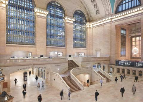 Apple reportedly paid $2.5 million to renovate space in New York's iconic Grand Central Terminal. That is on top of the $5 million it reportedly paid to buy out the previous tenant.