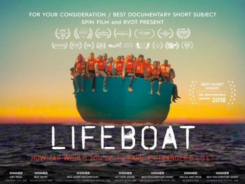 """Lifeboat"" was released in late 2018."