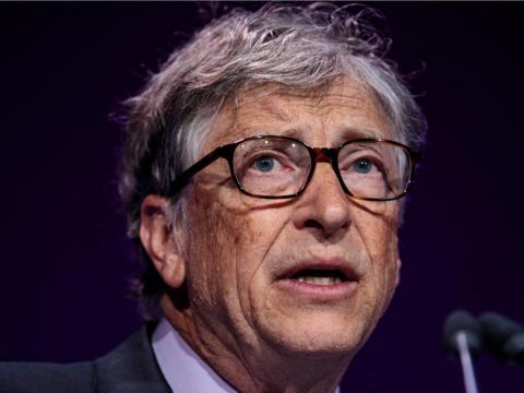 Bill Gates recently warned that gene editing could add to global inequality.
