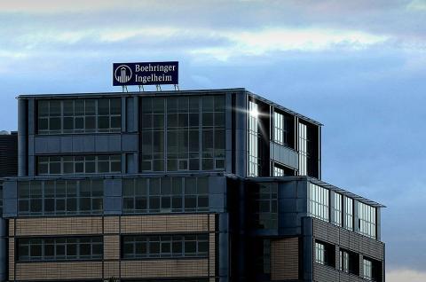 Oficinas de Boehringer Ingelheim en Polonia