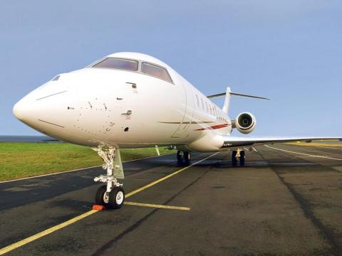 The Bombardier Global Express debuted back in 1998. In the years since, it has spawned a family of large private jets.