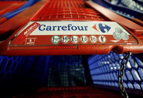 Carrefour carrito