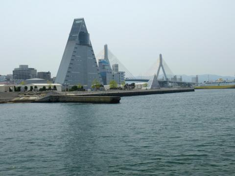 Construction on a seaport-turned-city began during early Edo period Japan, and was named Aomori City in 1624.