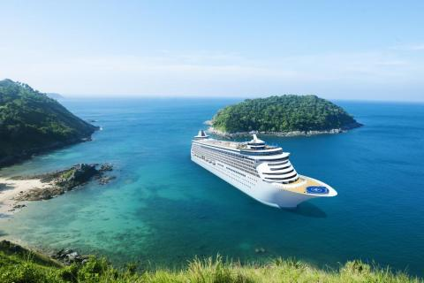 Cruises aren't always as perfect as they might seem.