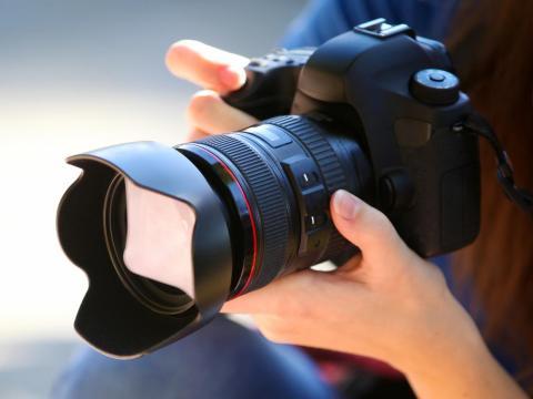La tecnología de la cámara de los smartphone cada vez es mejor