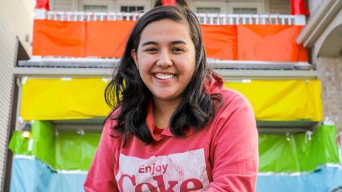 Elle Mills, youtuber