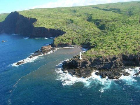 La compra más costosa de Ellison fue en 2012 cuando compró el 98% de la isla hawaiana de Lanai.