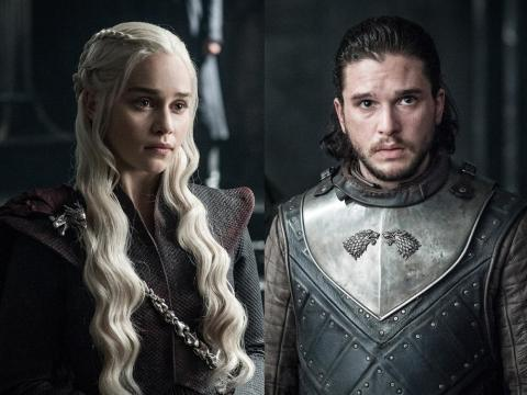 Will it be as simple as Daenerys and Jon versus Cersei and Euron? Or will things get complicated again?