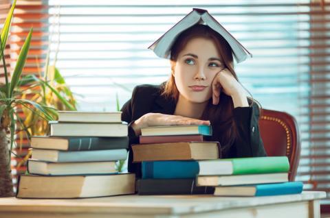 ¿Por qué hay estudiantes que estudian mucho pero no rinden?