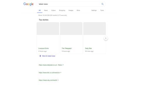 Google ley copyright