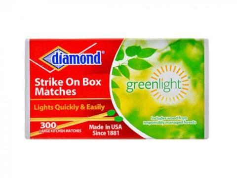 Greenlight matches