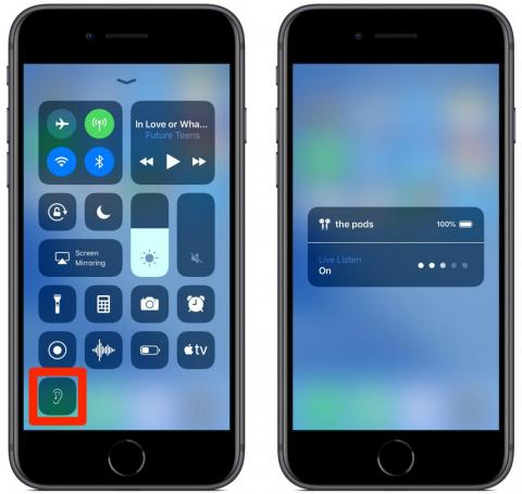 A hidden trick for turning your iPhone and AirPods into a spy microphone is going viral. Here's what the feature is really about.