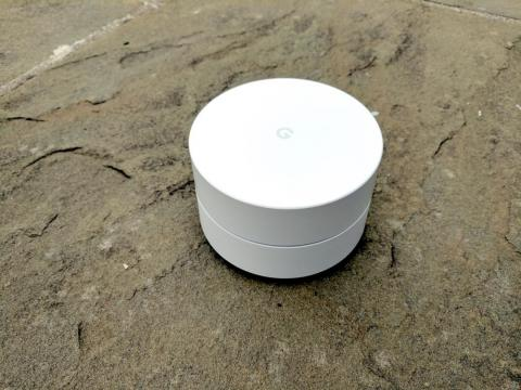 If you have Google WiFi ...