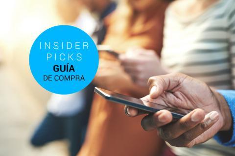 Insider Picks móviles 2018