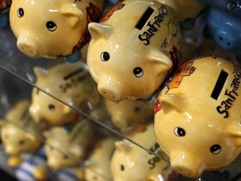 January 24: Set a savings goal based on your age.