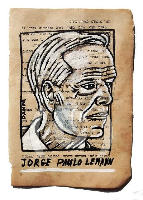 El multimillonario suizobrasileño Jorge Paulo Lemann