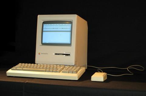 El ordenador Mac cumple 35 años, Tim Cook recuerda a Steve Jobs