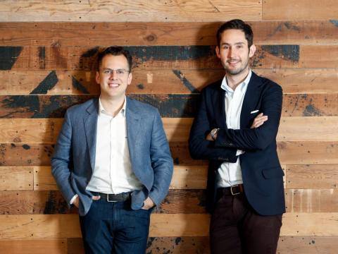 September 2018: Kevin Systrom and Mike Krieger, the men who built the one viable competitor to Facebook, then sold it to them.