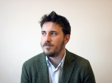 Pep Gómez, fundador de Fever y de Reby.