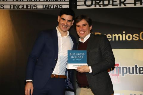 LG gana el Premio Business Insider Better Capitalism