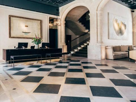 Sant Francesc Hotel Singular, Mallorca, Spain