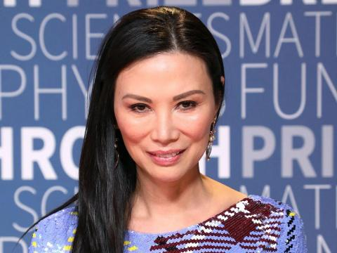 The scammer has been impersonating Wendi Deng Murdoch, the millionaire socialite, to target travel photographers and influencers and luring them to Indonesia.