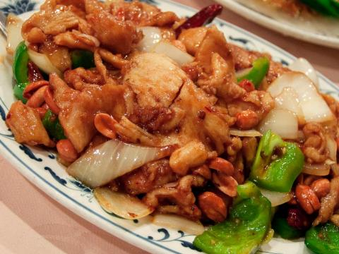 Seven-year New York City dweller, Elspeth Velten, says the array of Chinese food across the five boroughs is not to be missed.