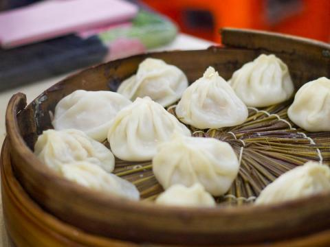 "She told INSIDER, ""From the cheapest Fujianese dumplings in the Lower East Side and Xi'an cumin lamb dishes across Queens and Manhattan to Cantonese classics in Sunset Park, you can travel so much of China without leaving the five"
