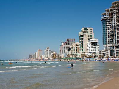 10. Tel Aviv, Israel