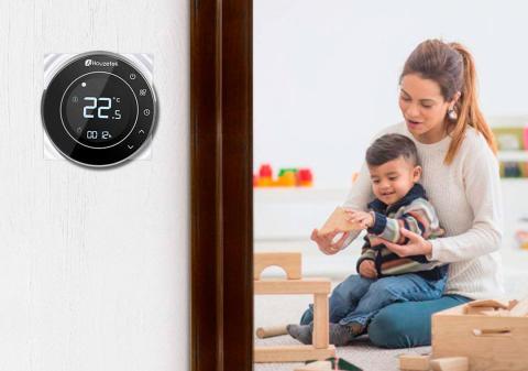 termostato houzetek