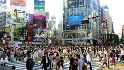 Japón una de las 10 mayores economías en 2030