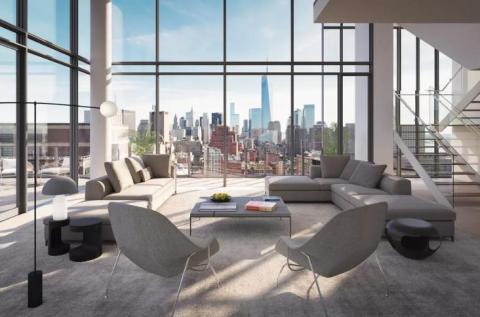 Se dice que Travis Kalanick, cofundador y ex director ejecutivo de Uber, compró un ático en un edificio de apartamentos del Soho en la ciudad de Nueva York por más de 40 millones de dólares.
