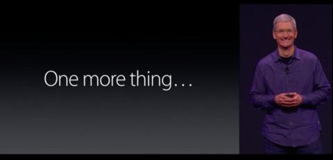 Sea lo que sea que presente Apple, Business Insider estará ahí para verlo