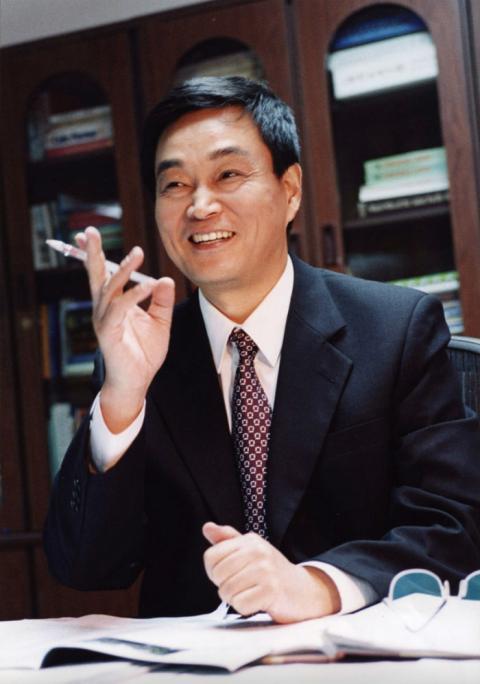 Yongxing Liu, presidente de East Hope