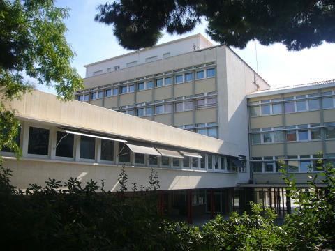 Liceo Francés de Barcelona