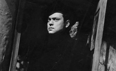 "12. ""The Third Man"" (1949)"