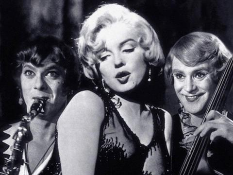 """15. """"Some Like It Hot"""" (1959)"""