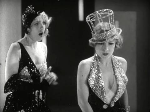 """""""The Broadway Melody"""" fue dirigida por Harry Beaumont."""