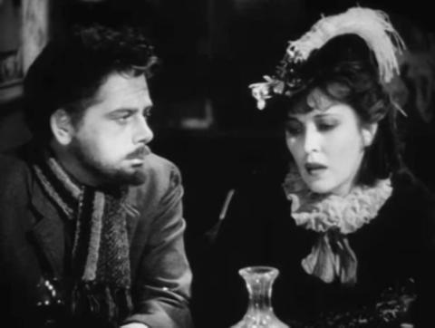 """""""The Life of Emile Zola"""" fue dirgida por William Dieterle."""
