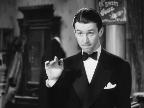 """""""You Can't Take It With You""""fue dirigida por Frank Capra."""