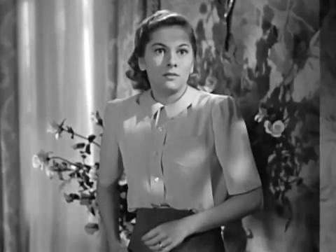 """""""Rebecca"""" fue dirigida por Alfred Hitchcock."""