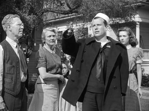 """The Best Years of Our Lives""fue dirigida por William Wyler."