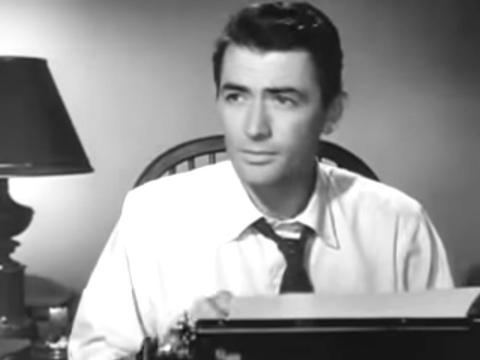 """Gentleman's Agreement"" fue dirigda por  Elia Kazan."