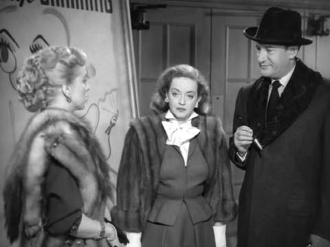 """All About Eve"" fue dirigida por Joseph L. Mankiewicz."