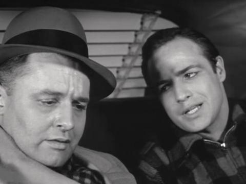 """On the Waterfront"" fue dirigida por Elia Kazan."