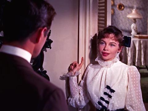 """""""Gigi"""" fue dirigida por Vincente Minnelli."""