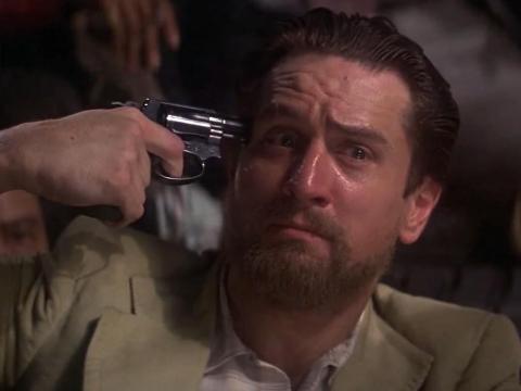 """The Deer Hunter"" dirigida por Michael Cimino."